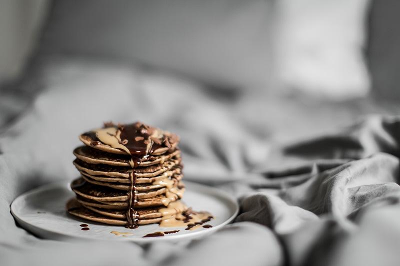 pancakes-reismilch-vegan-highcarb