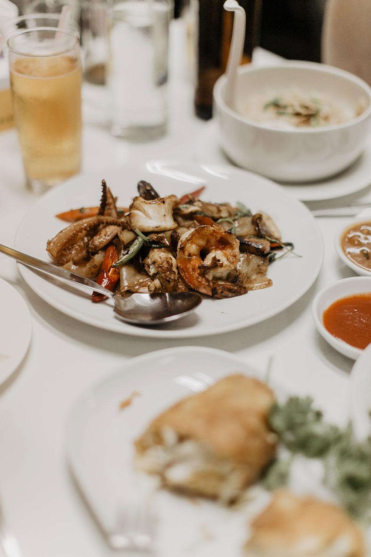 bangkok streetfood jai fai