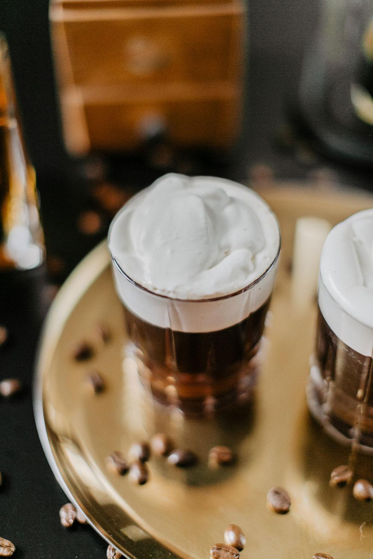 irish coffee waldviertler whiskey
