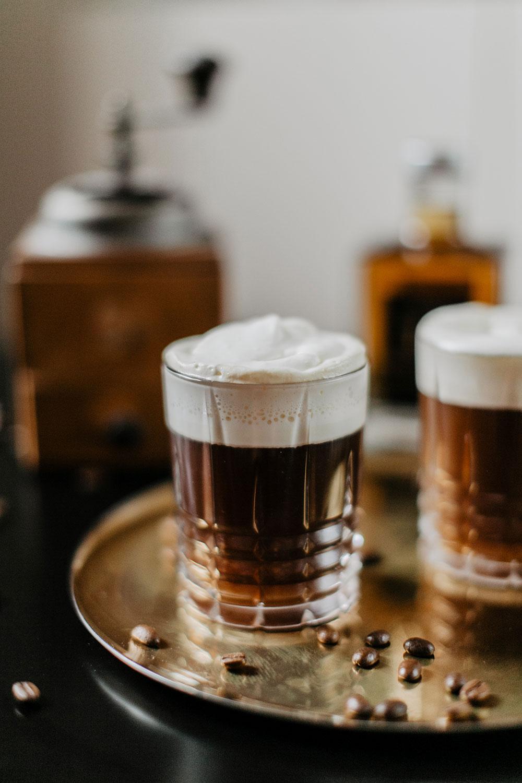 irish coffee whiskey aus oesterreich haider