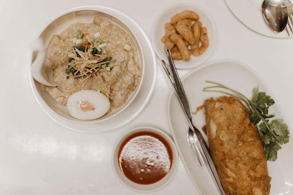 jayfai streetfood bangkok krabbenomlett