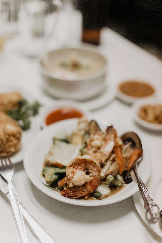 streetfood jayfai bangkok