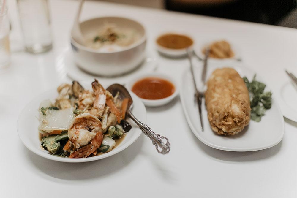 thailand streetfood jayfai