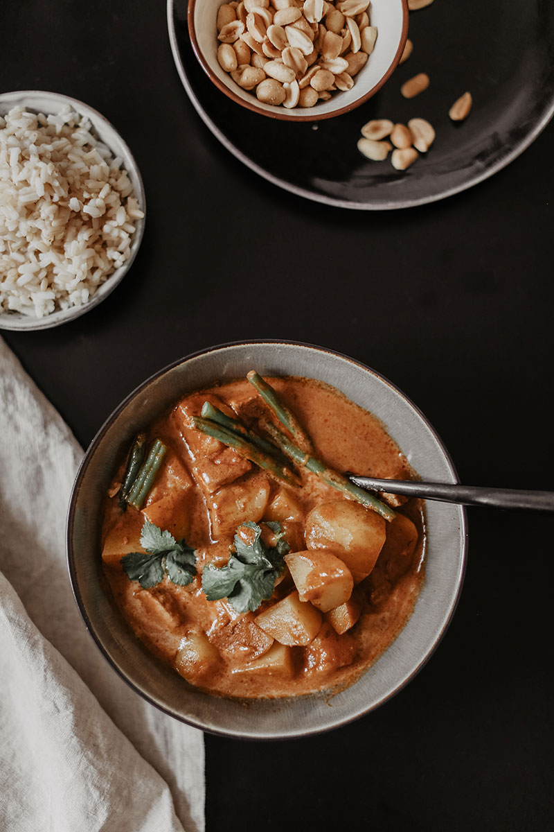 massaman curry blue elephant